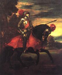 Carlos V (Gante 1500-Yuste 1558)
